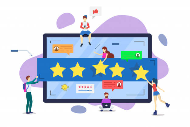 Get positive google reviews for your business